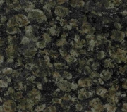 Granitsorte Baltic Green
